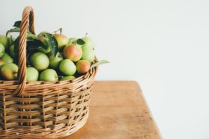 The Baskets of Our Being-ness (Decision Making, part 2)