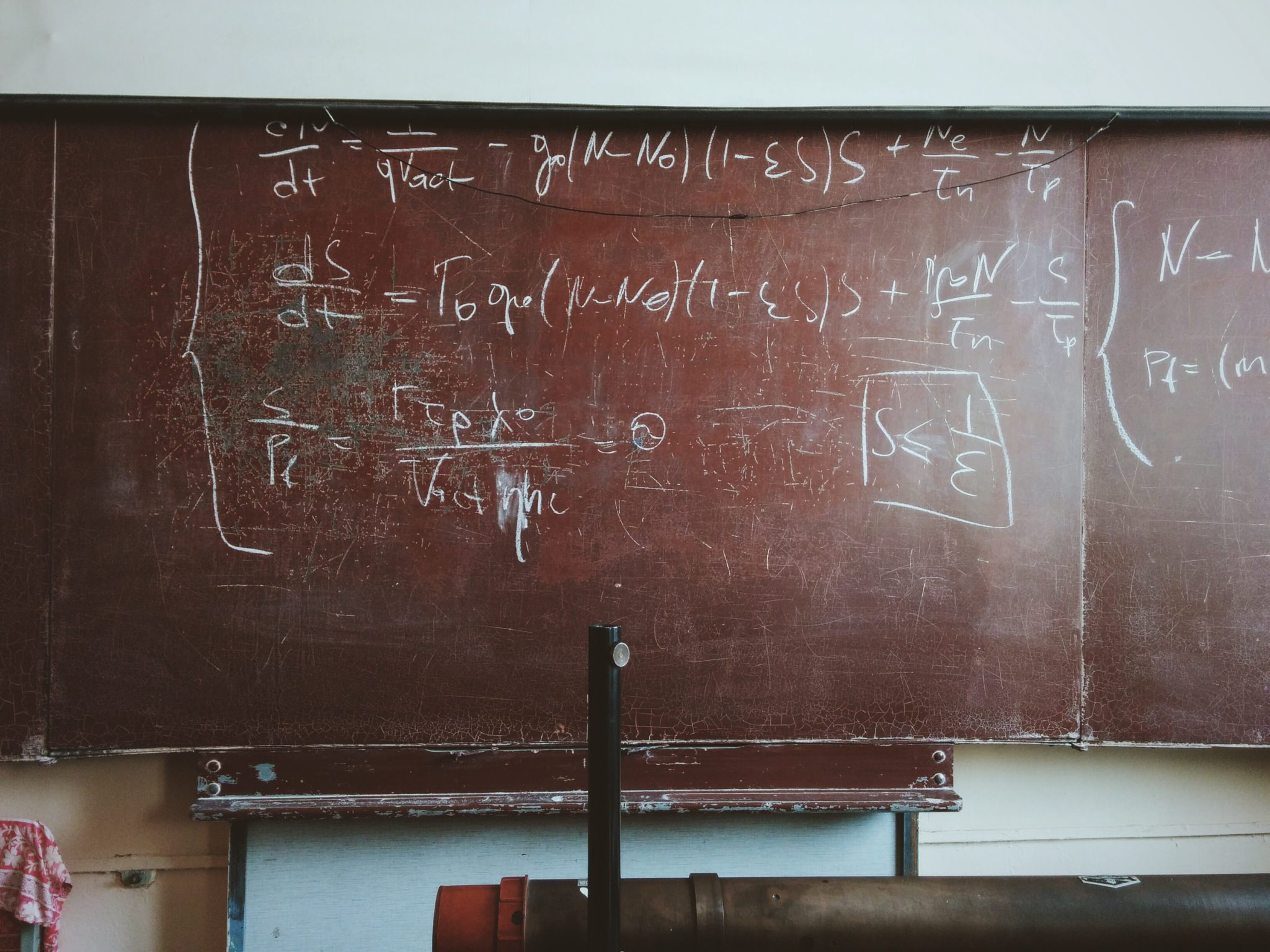 Relationship Equality: It's Not Math
