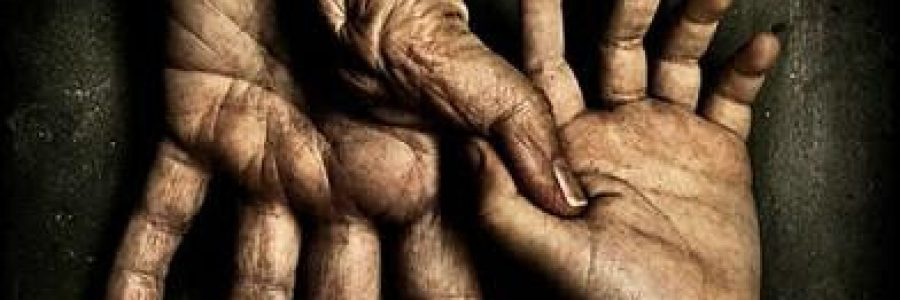 The Power of Touch, the Immediacy of Presence