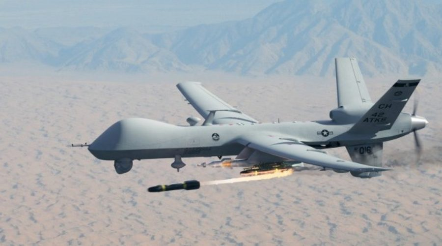 Drones: Warfare Without Worry of Consequence